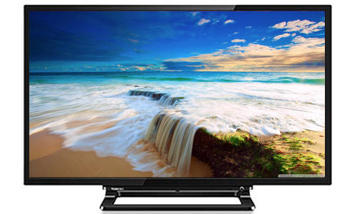 Tivi led Toshiba 50L2550VN 50 inches