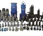 Các chủng loại máy bơm nước