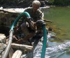 Máy bơm nước không nhiên liệu