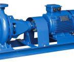 Các ứng dụng của máy bơm nước công nghiệp