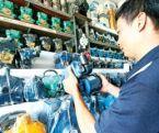 Hãy chọn máy bơm nước tự động, tăng áp lực cho gia đình bạn