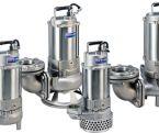 Hướng dẫn sử dụng bơm nước thải