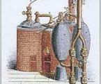 Máy bơm nước đầu tiên