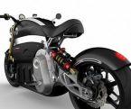 Siêu motor điện Sora sắp có trên thị trường