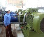 Tiết kiệm điện cho máy bơm công nghiệp