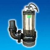 Máy bơm chìm hút nước thải 7.5 HP HSM2100-15-5 205