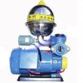 Máy bơm phun tăng áp vỏ nhôm đầu inox 1/2HP LJA225-1-37 26T