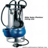 Máy bơm chìm nước thải Pentax DGT 100/2