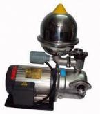Máy bơm tăng áp vỏ nhôm đầu inox Nation Pump LJA225-1.37 265