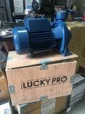 Máy bơm đẩy cao đầu Jet cánh đồng Lucky Pro AJM/1C-E (0.5 Hp)