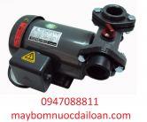 Máy bơm đẩy cao vỏ gang 1/3HP HCP225-1.25 265T ( Có rờ le nhiệt)