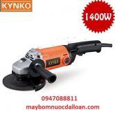 Máy cắt (mài góc) cầm tay KYNKO S1M-KD25-150