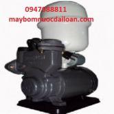 Máy Bơm Tăng Áp Đẩy Cao Tự Động Ngắt 1/4HP HCA225-1-18 265T ( Có Rờ Le Nhiệt)