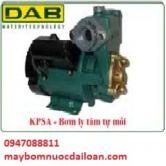 Máy bơm đẩy cao Italy 300W DAB KPSA 20/10