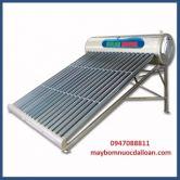Máy nước nóng năng lượng mặt trời Solar house 200 lít