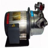 Máy Bơm Phun Vỏ Nhôm Đầu Inox 1/2HP LJP225-1-37 265