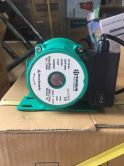 Máy bơm tăng áp nước nóng NTP PBP215-1-12 265