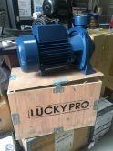 Máy bơm đẩy cao đầu Jet cánh đồng Lucky Pro AJM/10M (1 Hp)