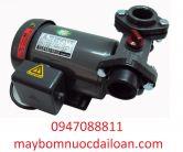 Máy bơm đẩy cao vỏ gang 1/3HP HCP225-1-25 265T ( Có rờ le nhiệt)