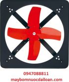 Quạt thông gió vuông FAS30-4