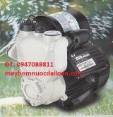Máy bơm nước tự động tăng áp JLM90-1100A