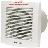 Quạt điện hút âm tường Panasonic FV-15EGS1