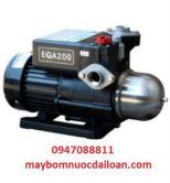 Máy bơm tăng áp điện tử - đẩy cao EQA 220-3-18 26