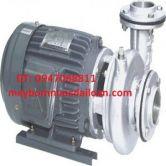 Máy Bơm Ly Tâm Dạng Xoáy Đầu Inox TECO 1 HP HVS340-1.75 20