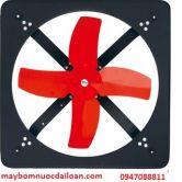 Quạt thông gió vuông FAS50-4