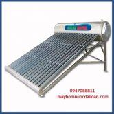 Máy nước nóng năng lượng mặt trời Solar house 220 lít