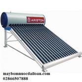 Máy nước nóng năng lượng mặt trời Ariston - Eco 1616 25