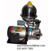 Máy bơm tăng áp vỏ nhôm đầu inox Nation Pump LJA225-1-37 265