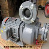 Máy bơm tự hút đầu gang 5HP HSP280-13-7 20
