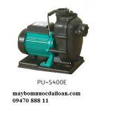 Máy bơm nước biển Wilo PU-S400E