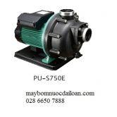 Máy bơm nước biển wilo PU-S750E