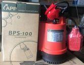 Máy bơm chìm APP BPS 100(A) có phao