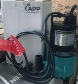 Máy bơm chìm APP BPS 200S