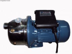 Máy Bơm Hút Sâu, Đẩy Cao, Đầu INOX 1HP JS100