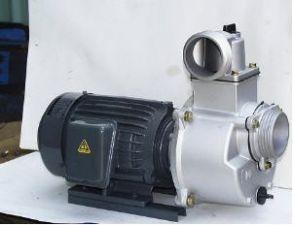 Máy bơm tự hút đầu nhôm 2HP HSL250-11-5 26