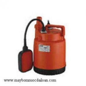 Máy bơm chìm hút nước thải Mastra MSP-100 có phao