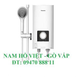 Máy nước nóng trực tiếp Panasonic DH-4NS3VW ( Không bơm- màu trắng)