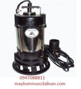 Máy Bơm Chìm Hút Bùn 1 HP HSF250-1-75 265