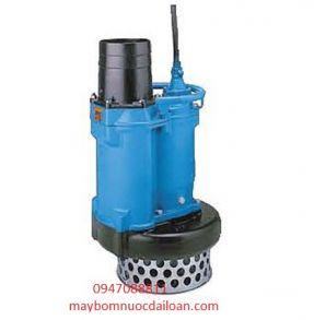 Máy bơm chìm hút nước thải KTZ23-7