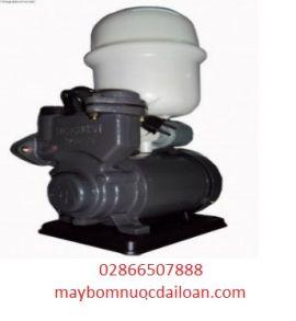 Máy bơm đẩy cao tự động ngắt 1HP HCA225-1-75-205T ( Có rờ le nhiệt)