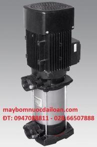 Máy bơm trục đứng Inox Ewara VM 2-9*7