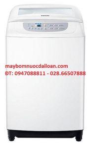 Máy giặt cửa trên Samsung WA90F5S3QRW 9kg