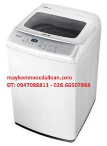 Máy giặt cửa trên Samsung WA82H4200SW 8-2kg