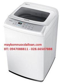 Máy giặt cửa trên Samsung WA72H4200SW 7-2 kg