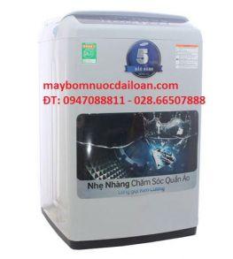 Máy giặt cửa trên Samsung WA72H4000SG 7-2 kg