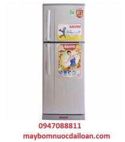 Tủ lạnh Sanyo 2 cửa SR-U205PN(SU) 205 lít